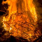 Lightbox Fire