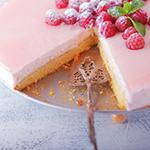 Lightbox Cake