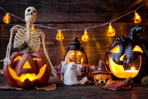 Entdecken Sie unsere Halloween Motive